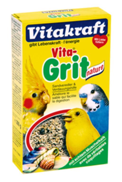 VITAKRAFT Vita Grit Natur 50g