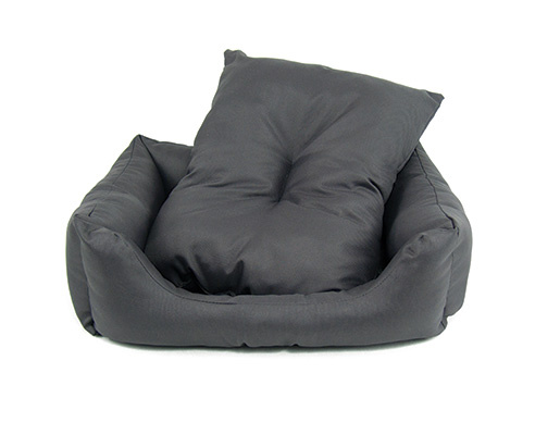 Sofa Dog Fantasy Basic anthracit 75cm