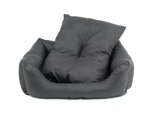 Sofa Dog Fantasy Basic anthracit 93cm