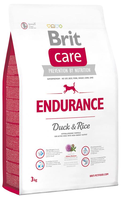 Brit Care Endurance 3kg