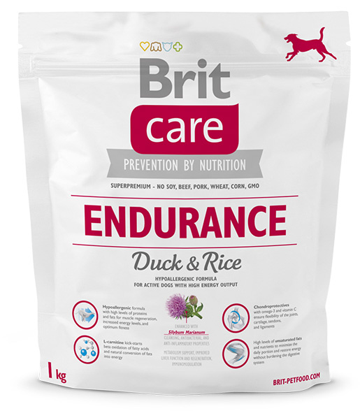 Brit Care Endurance 1kg