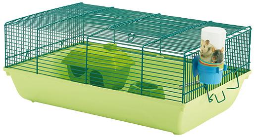 Klec SAVIC Stuart zelená