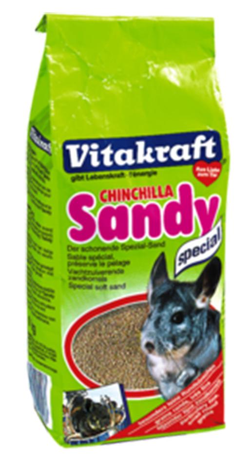 Chinchilla Sandy VITAKRAFT 1kg