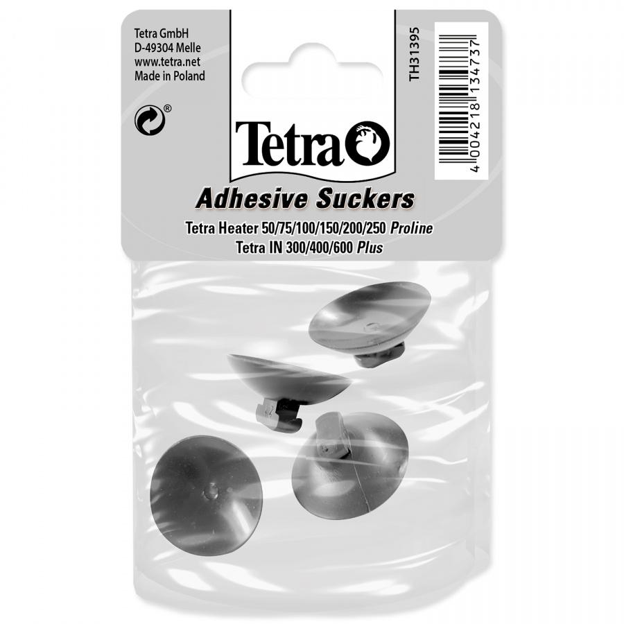 Náhradní přísavka TETRA Tec IN 400 / 600 Plus 4ks