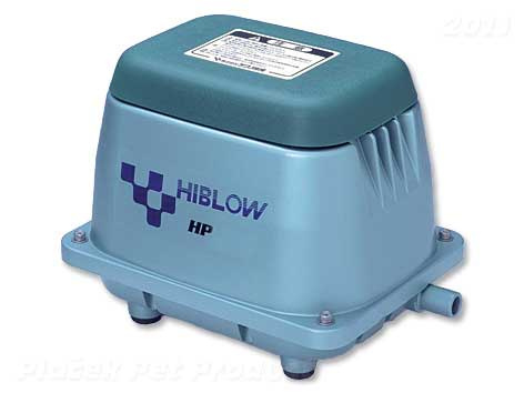 Kompresor HI-BLOW HP20