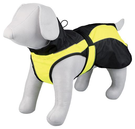 Vesta pro psy Trixie Safety L 62cm černo-žlutá