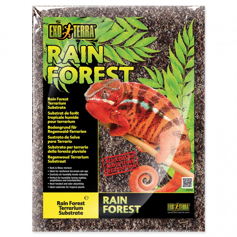 Podestýlka Rainforest Exo Terra 8.8l