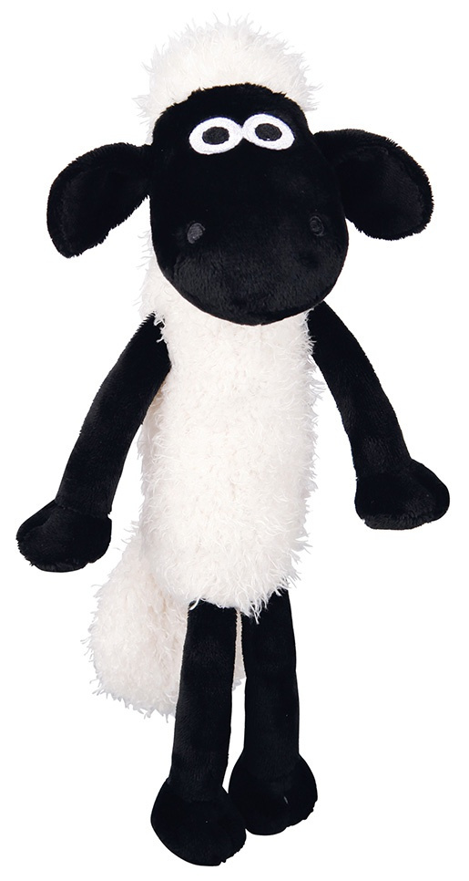 Hračka plyšová ovečka Shaun 28cm