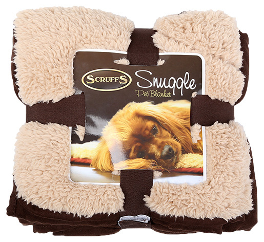 Deka Scruffs Snuggle Blanket 110x75cm mix