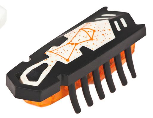 HEXBUG Nano GID šváb svítící ve tmě