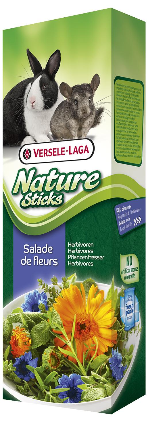 Tyčinky VERSELE-LAGA Nature květinový salát
