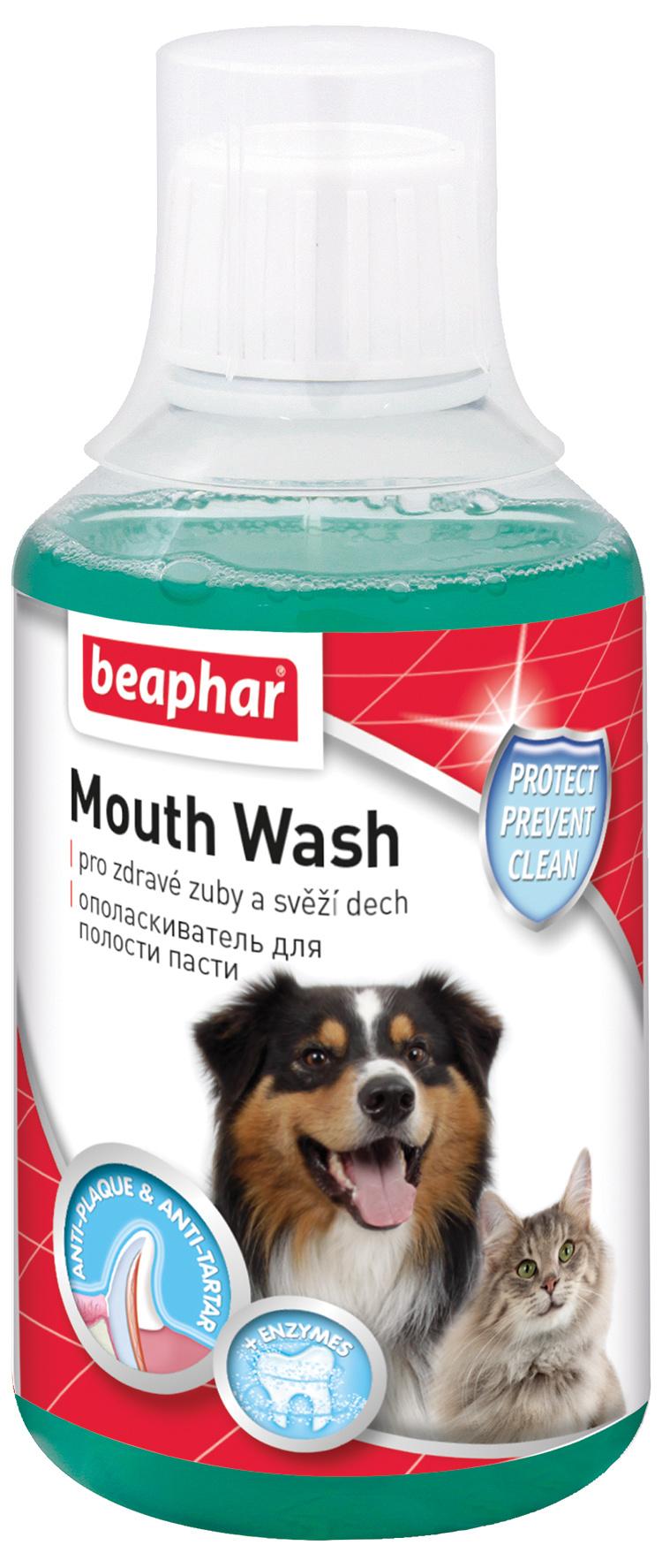 Beaphar ústní voda 250ml