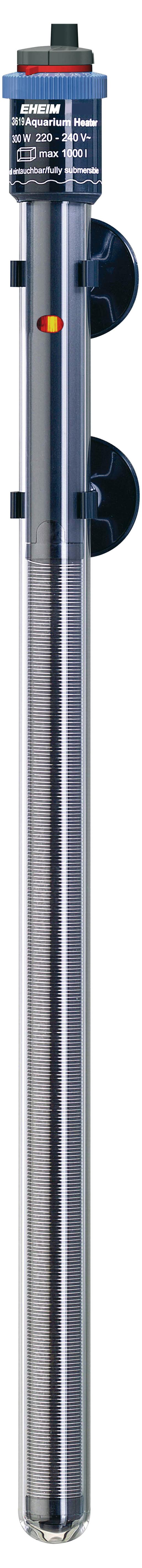 Topítko EHEIM Thermocontrol 300W,600-1000l