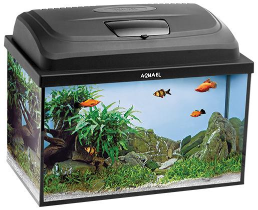 Akvárium AQUAEL CLASSIC LED 41x25x25 25l
