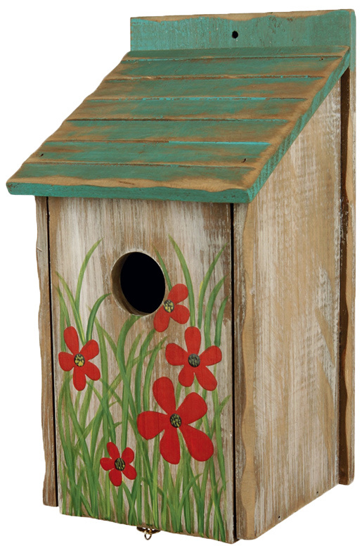 Budka Nest box 15×28×14cmx3,3cm