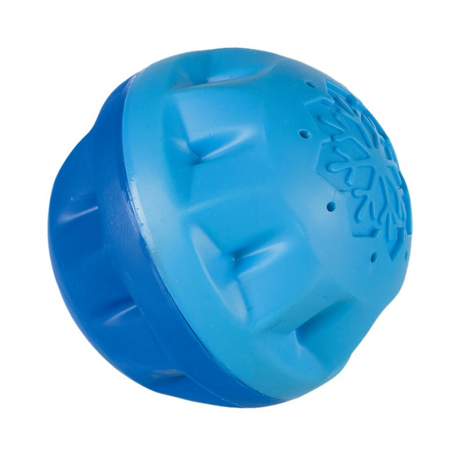 Hračka Trixie Cooling ball 8cm