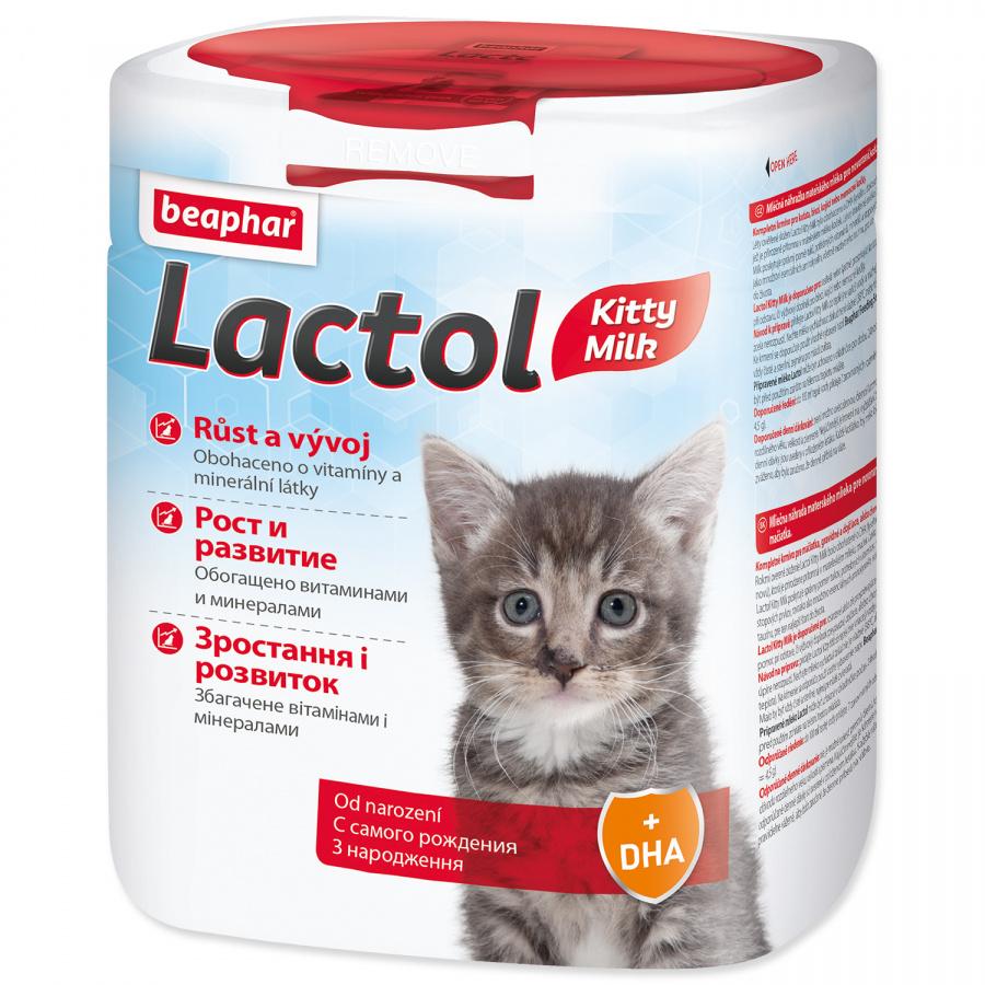 Mléko sušené Lactol Kitty 500g