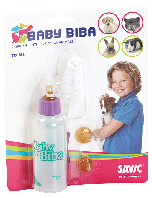Souprava SAVIC Biba Baby 70ml