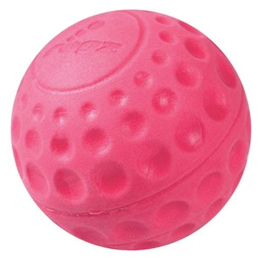Hračka ROGZ míček Asteroid růžový M