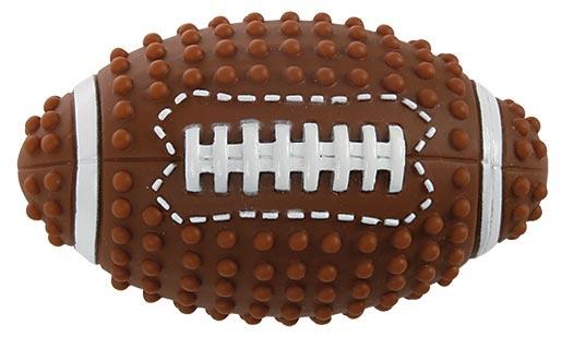 Hračka ZOLUX míč americký fotbal vinylový