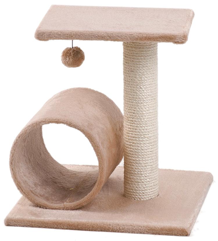 Odpočívadlo MAGIC CAT Helen béžové 40 cm