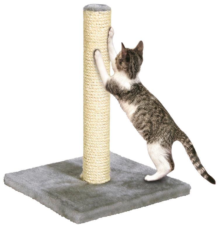 Odpočívadlo MAGIC CAT Nora šedé 39cm