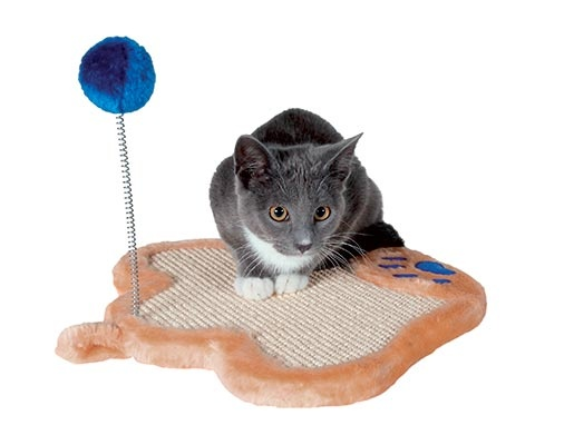 Škrabadlo pro kočky Trixie 36*34cm