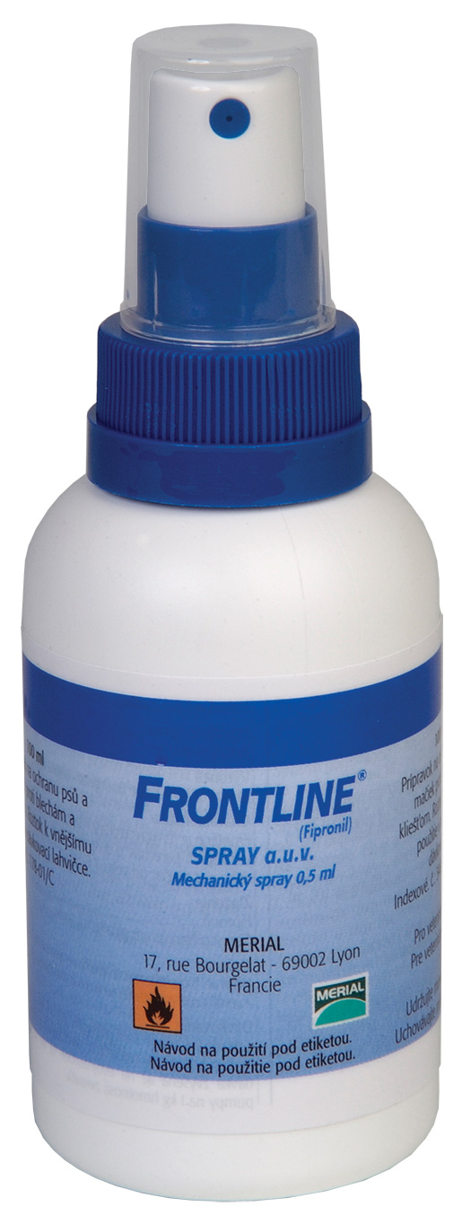 Spray Frontline 100ml