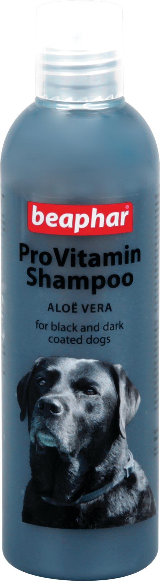 Beaphar šampón černá srst 250ml