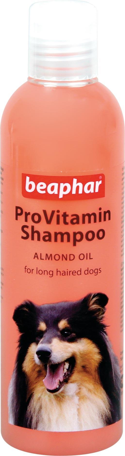 Beaphar šampón proti zacuchání 250ml