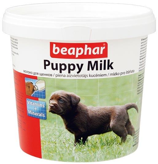 Mléko sušené Beaphar Puppy Milk 500g