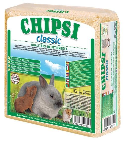 Hobliny JRS Chipsi 1kg
