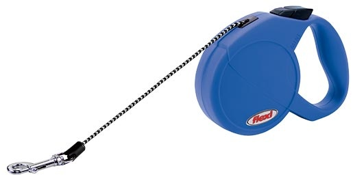 Vodítko FLEXI Mini 1 modré