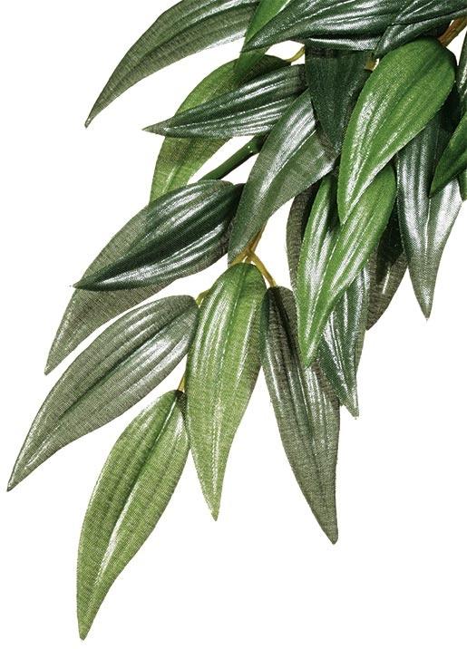 Rostlina EXO TERRA Rucus střední 55 cm
