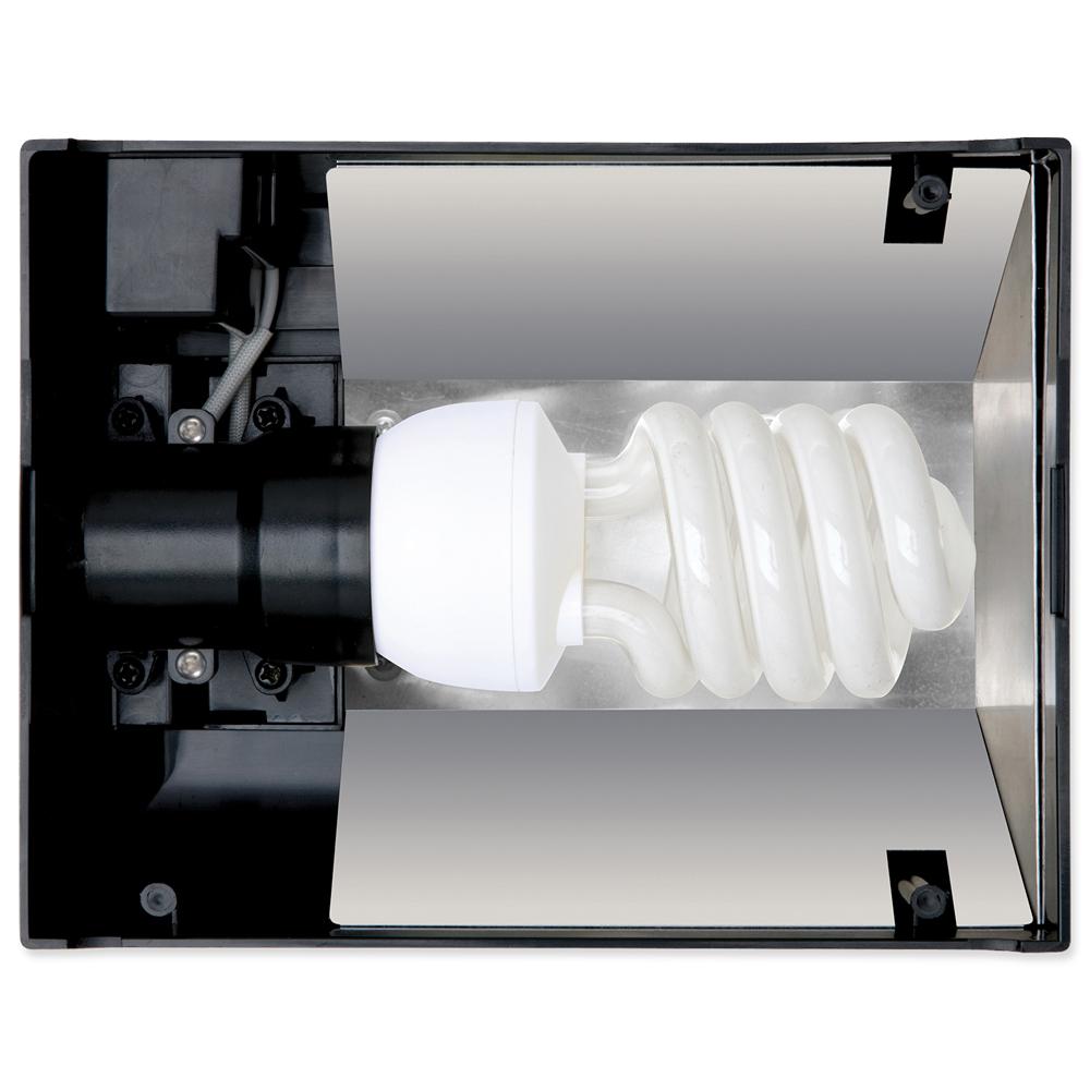 Osvětlení EXO TERRA Compact Top Nano 20