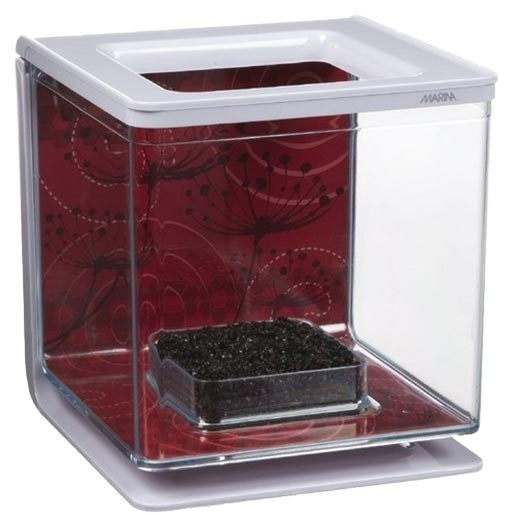 Akvárium MARINA Betta Kit Wind 2l