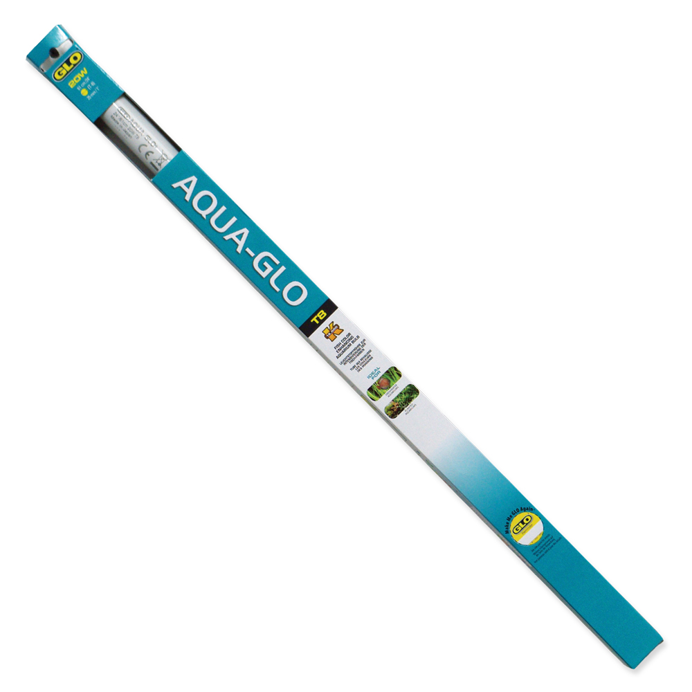 Fluval Zářivka Aqua GLO fialová T8 - 60 cm 20W