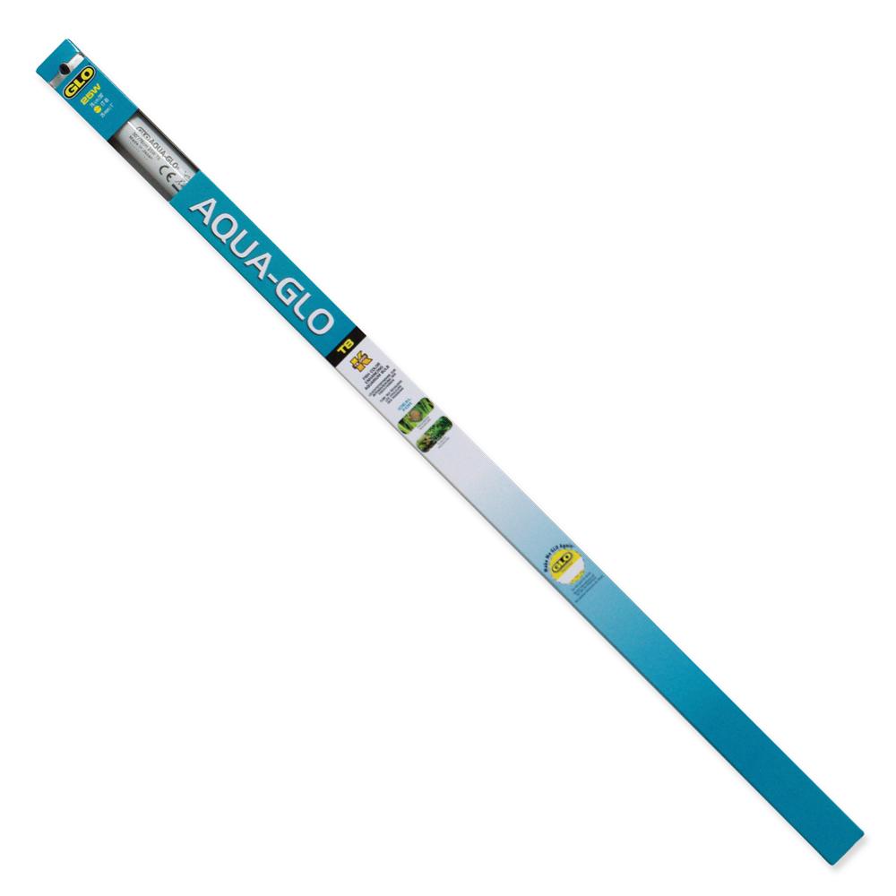 Fluval Zářivka Aqua GLO fialová T8 - 75 cm 25W