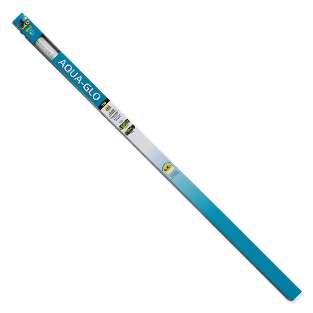 Fluval Zářivka Aqua GLO fialová T8 - 90 cm 30W