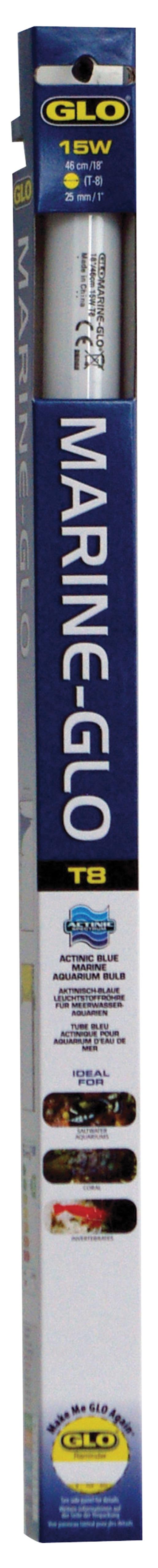 Fluval Zářivka Marine GLO T8 - 45 cm 15W