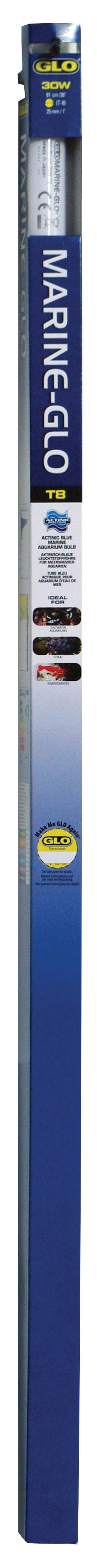 Fluval Zářivka Marine GLO T8 - 90 cm 30W