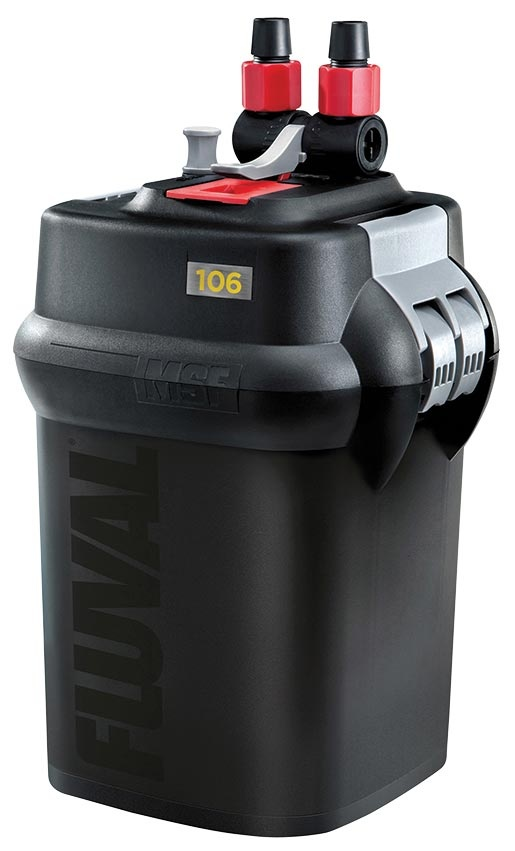 Filtr FLUVAL 106 vnější
