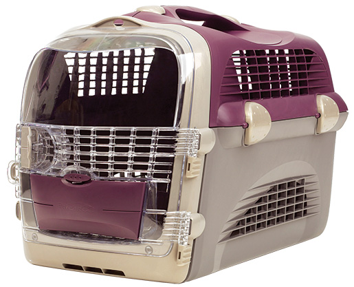 Přepravka CAT IT Pet Cargo Cabrio