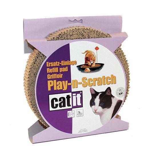 Náhradní karton do škrabadla CAT IT