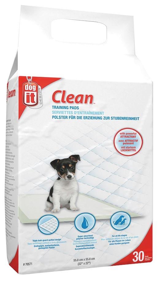 Podložka DOG IT hygienická 30 ks