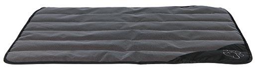 Deka pro psy Trixie Dante šedo-černá 100*70cm