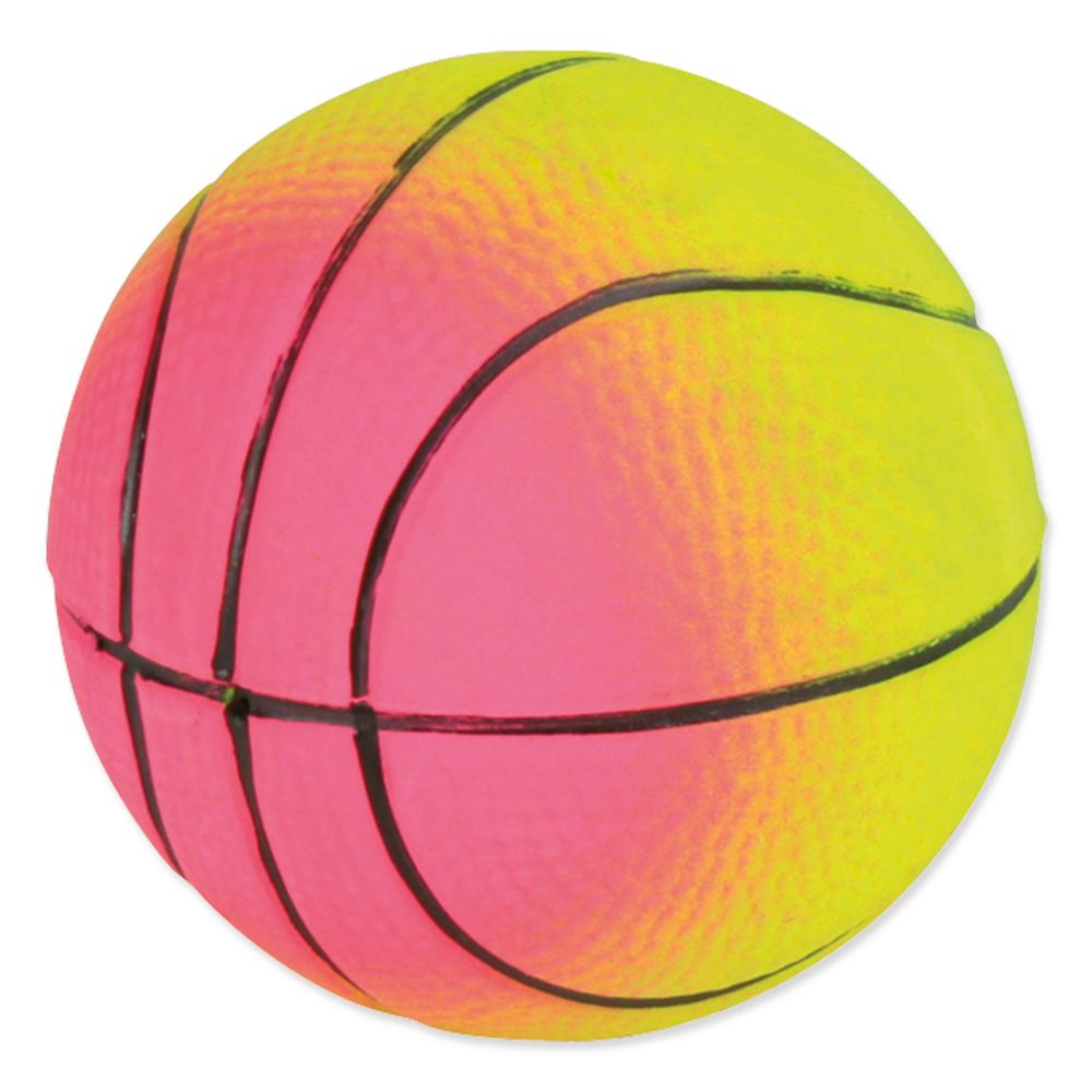 Hračka pro psy Trixie míček neon 7cm