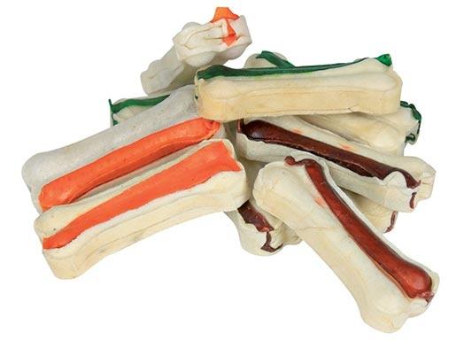 Žvýkací kostičky pro psy Denta Fun Trixie 230g 10ks