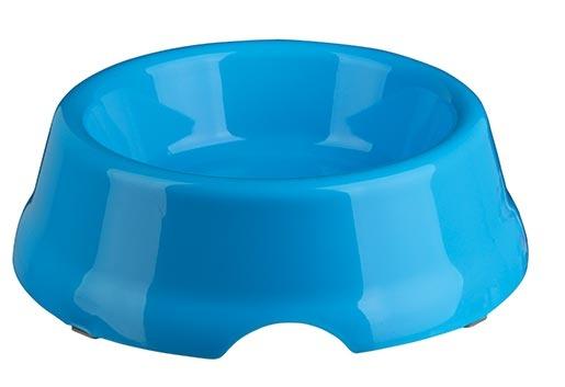 Plastová miska pro psy Trixie 0.9l *19cm