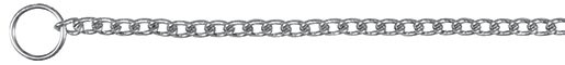 Obojek pro psy Trixie řetěz jednořadý stahovací 60cm*3mm